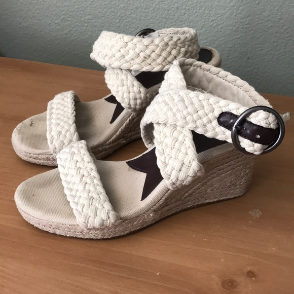 Lucky Brand Shoes - Lucky Brand Espadrille Sandals